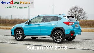 Subaru XV Road Test and Review 2018
