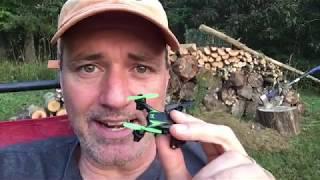 Virginia Woodsman Talks Recent Bigfoot Sasquatch Sightings And Strange Drone Events On Farm