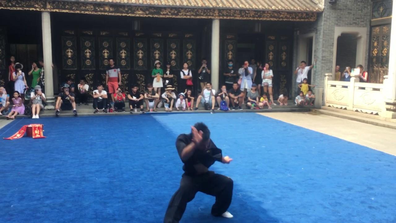 Kung Fu Eagle Style Eagle Style Kun...