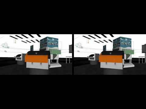 iBooth in 3D (Stereopsis)