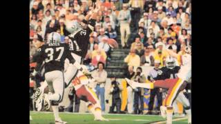 Graham De Wilde - 20th Century Revolution - Music from Super Bowl XVIII Highlights