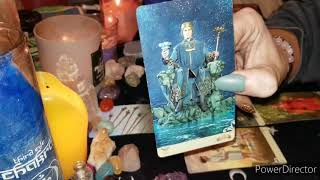 CANCER💙SOMEONE WANTS YOU BAD! KARMA IS SERVED! February 15th-March 16th Tarot Reading 2020