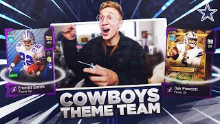 The All-Time Cowboys Team!