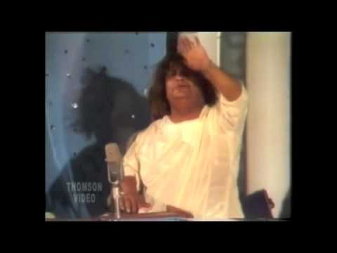 Meri Arzoo Muhammad - Aziz Mian Part 1