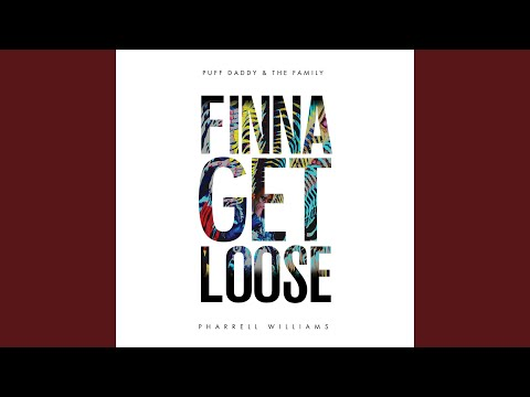 Finna Get Loose