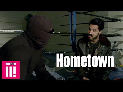 The Drug Dealers Leading Double Lives: Hometown