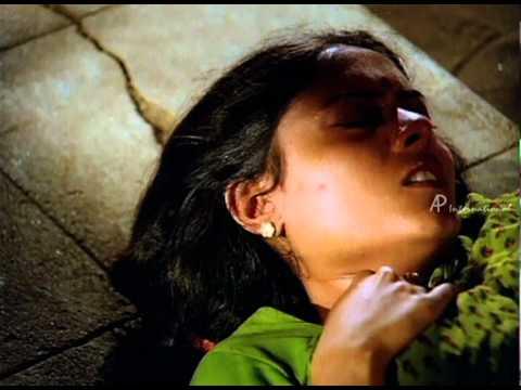 Ulagam Piranthathu Enakaga Tamil Movie Scene | Saranya ends her life | Sathyaraj | Rupini thumbnail