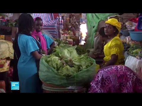 وباء كورونا يترك آثارا سلبية وصادمة على اقتصادات الدول الإفريقية  - نشر قبل 6 ساعة