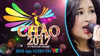 THANH LAM | BAY VÀO NGÀY XANH | CHÀO 2017 | FULL HD