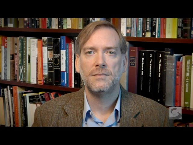 What Does 'Peace Through Strength' Mean Today? Rodger Baker Responds