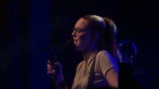 Stefanie Heinzmann-Chance Of Rain