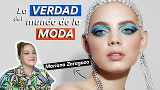Confesiones de una Modelo y una Maquillista con @Mariana Zaragoza  Pamela Segura