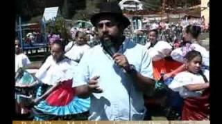 Grupo Kämuk - Folklore de Costa Rica