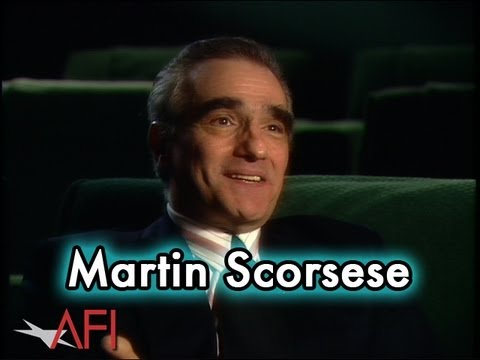 Martin Scorsese on GOODFELLAS Mp3