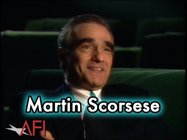 Martin Scorsese on GOODFELLAS