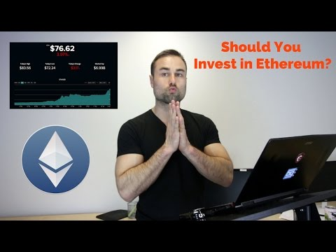 Should You Invest in Ethereum