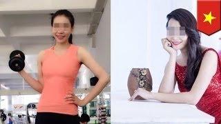 Вьетнамские модели подрабатывали проституцией