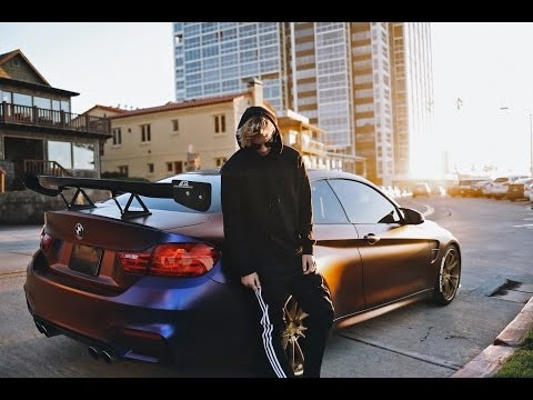 BMW M4 Lifestyle / Music Deep In The Night / #mdn