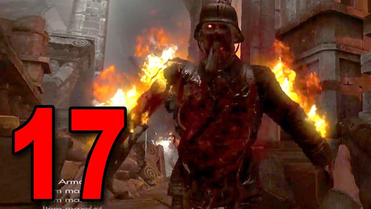 Wolfenstein the new order sex scenes - 5 3