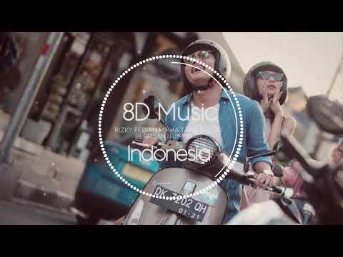 rizky febian ft mikha tambayong - Berpisah Itu Mudah 8D  8D  Indonesia