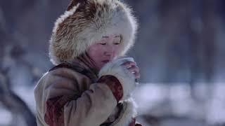 黒霧島「レア World Wide モンゴル トナカイの放牧」篇 15秒TVCMです。 ...