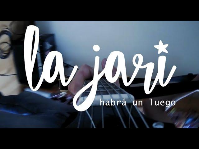 Habrá un luego - La Jari