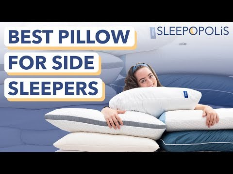Best Pillows to Sleep Better in 2019