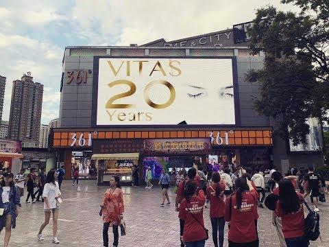 💖Витас & Алла. Китай 08.2019