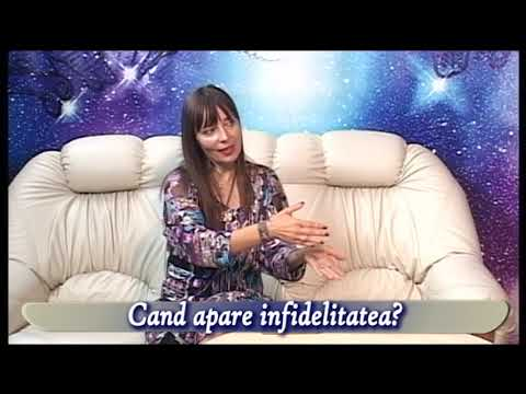 Cand apare infidelitatea? Roxana Gabor Iliescu-terapeut