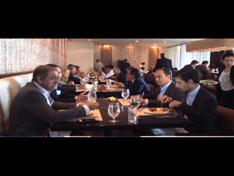 marcus evans Latin Private Wealth Management Summit   Testimonials  Service Providers