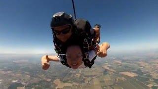 Lodi Parachute Center Tandem Skydiving