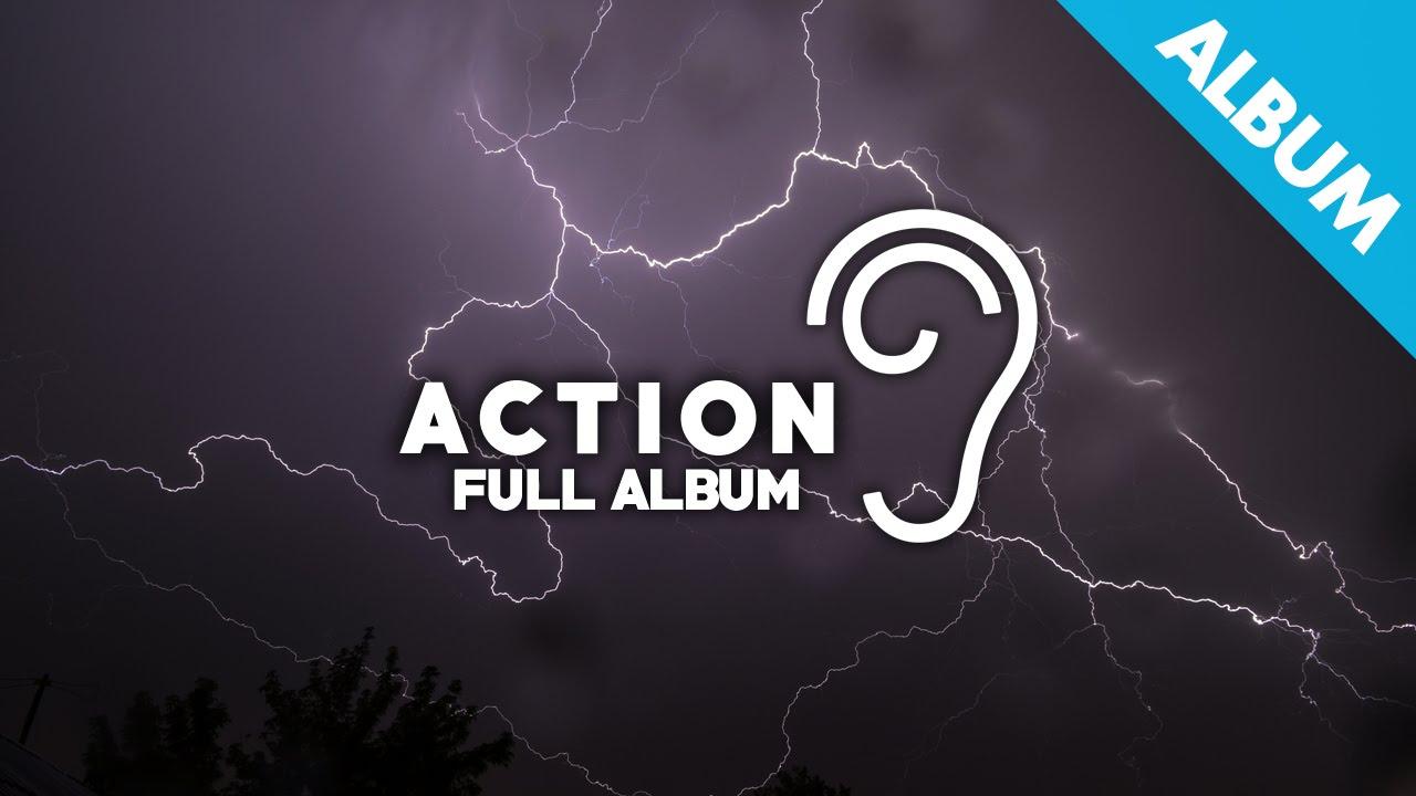 album uppermost action
