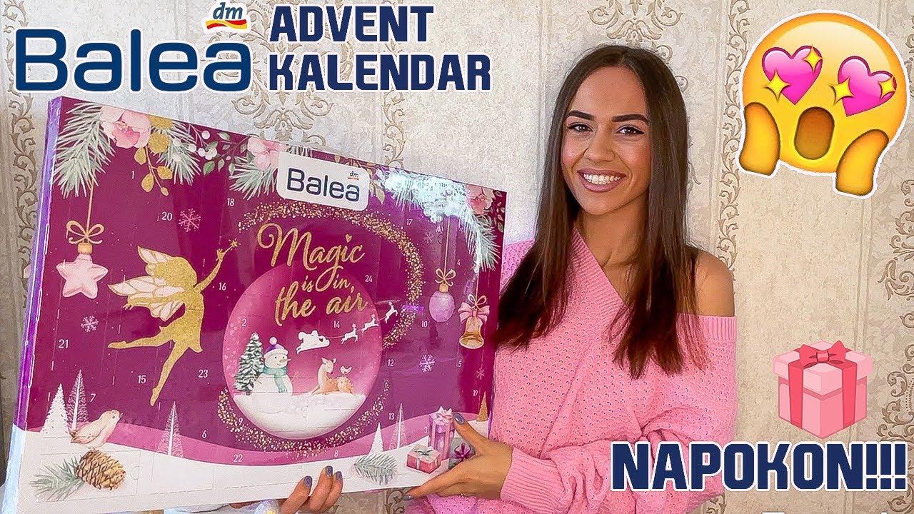 Download Otvaranje BALEA ADVENT KALENDARA   2021