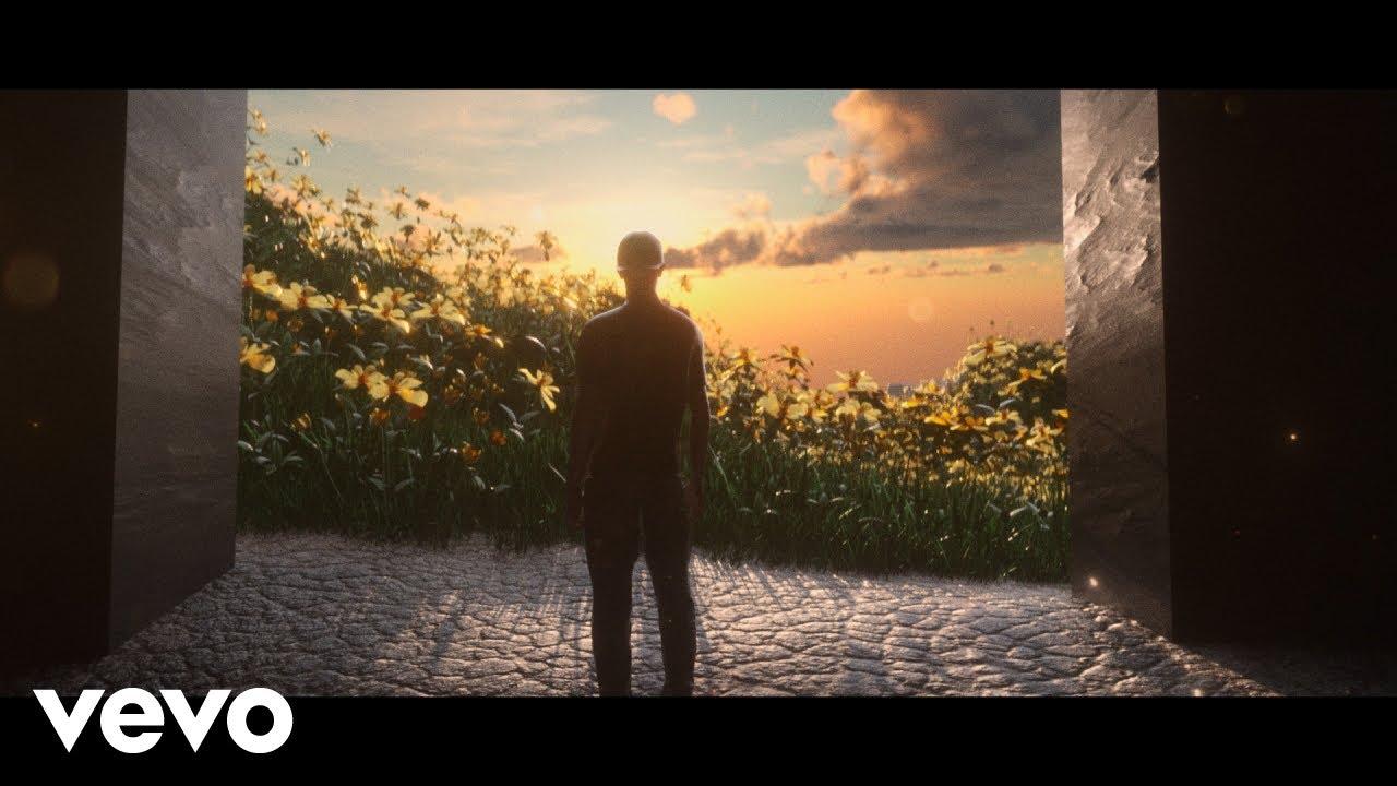 Kygo  Raging ft Kodaline Official Lyric Video