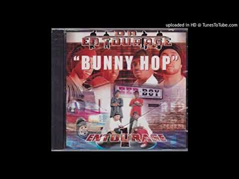 Da Entourage - Bunny Hop (Clean) #BunnyHopChallenge