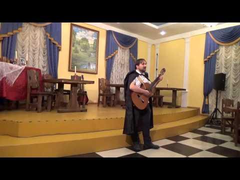 Звездинский Михаил - Свечи - аккорды для гитары, текст песни