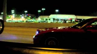 TX2K12 - Night Runs (800whp Supra, 700whp Cobra, 700whp Z06, 440whp Rx7, GTR, Shelby GT500)