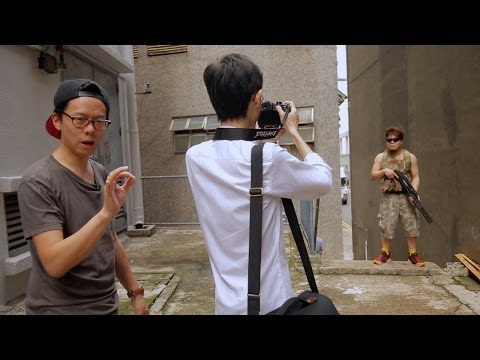 Panasonic GH4 Hands-on Review