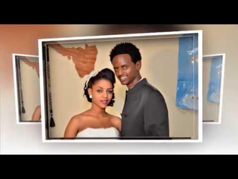 Wedding of Alana Fshaye and Yonas Biniam May 12+13 Asmara Eritrea - part 3