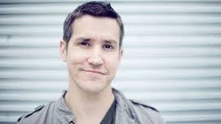 Jon Acuff: Punch Fear In The Face, Escape Average & Do Work That Matters.