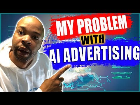 WiFi Entrepreneur: My Problem with AI Advertising | Online Affiliate Marketing Guide: Episode #12