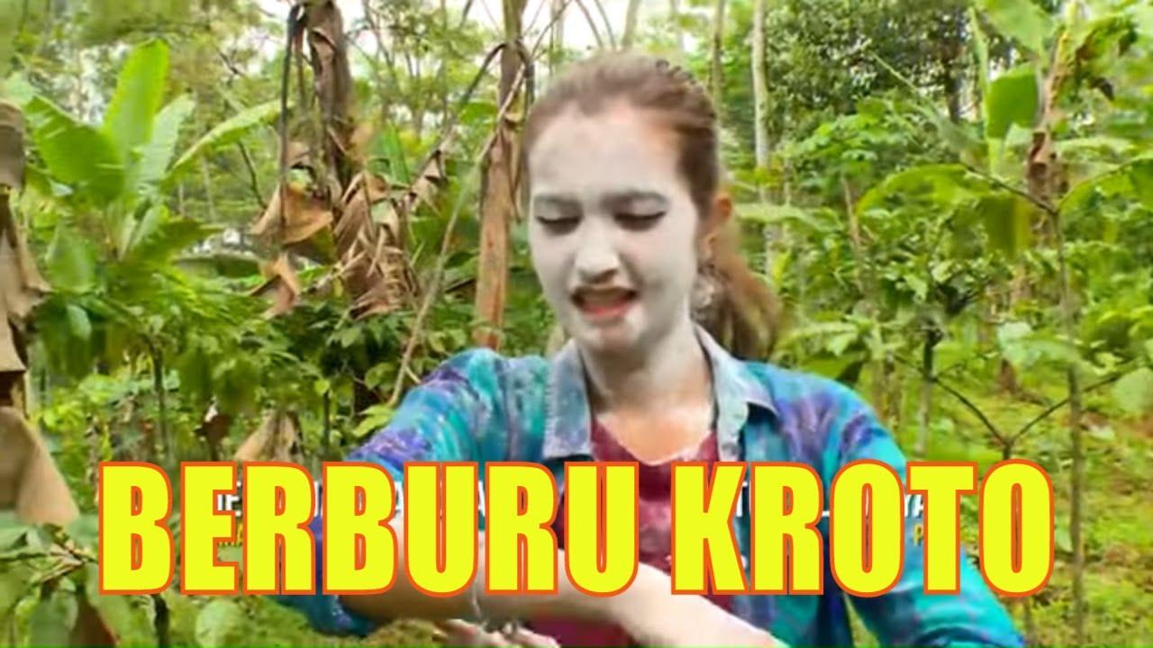 Berburu Kroto Semut Rangrang | JEJAK PETUALANG