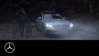 """Skarb"" #4FATHERS - Mercedes-Benz Polska"