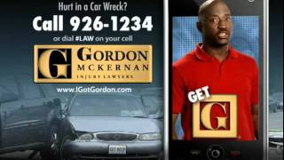 Car Accident Lawyer Gordon McKernan | Baton Rouge, Louisiana - The First Thing