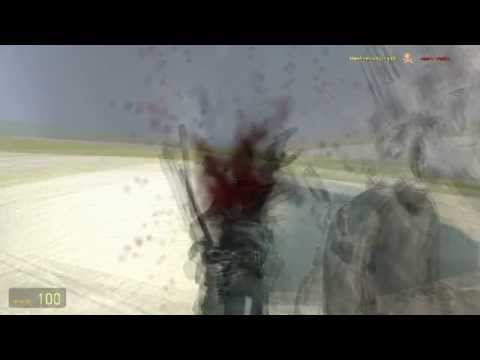 Gmod- Dear Sistah gun
