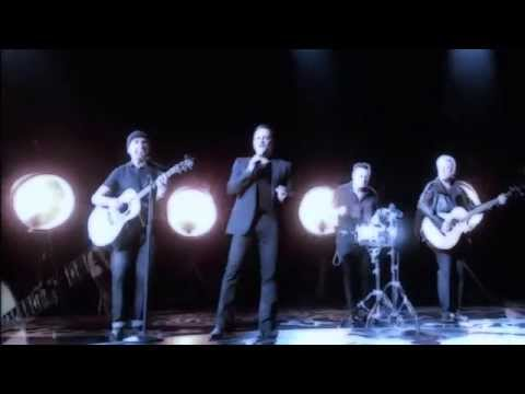 U2-  Iris (Hold Me Close) (Official-Unofficial) Music Video