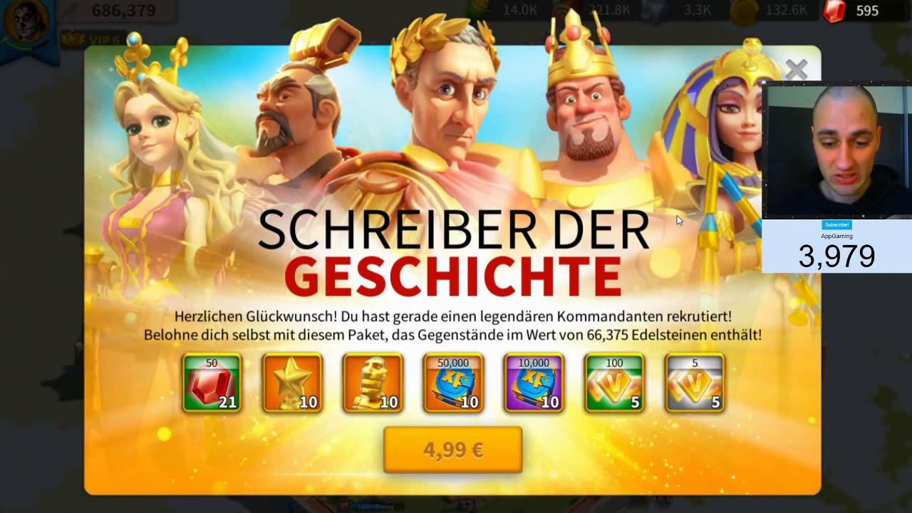 Rise Deutsch
