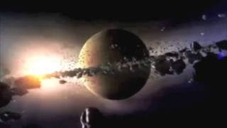 Life on Mars - Dexter Wansel