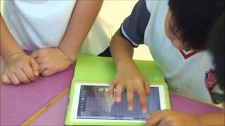 Publication Date: 2013-07-11 | Video Title: S.K.H. Kei Oi Primary School -