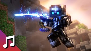 ♪ Legends Never Die (Minecraft Animation) [Music Video]